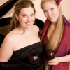 Vocal Duo with Angelica larsson Asp
