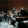 As a soloist