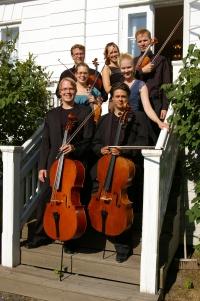 Elokuu Ensemble