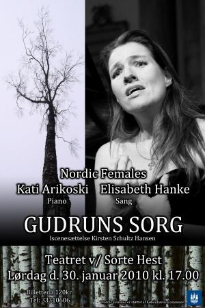 Gudruns Sorg