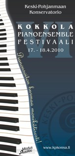 Piano Ensemble festival